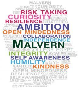 Malvern Qualities