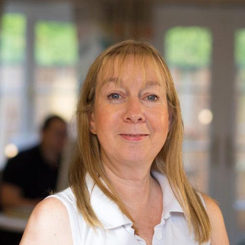 Sarah Growcutt English Tutor for Malvern College