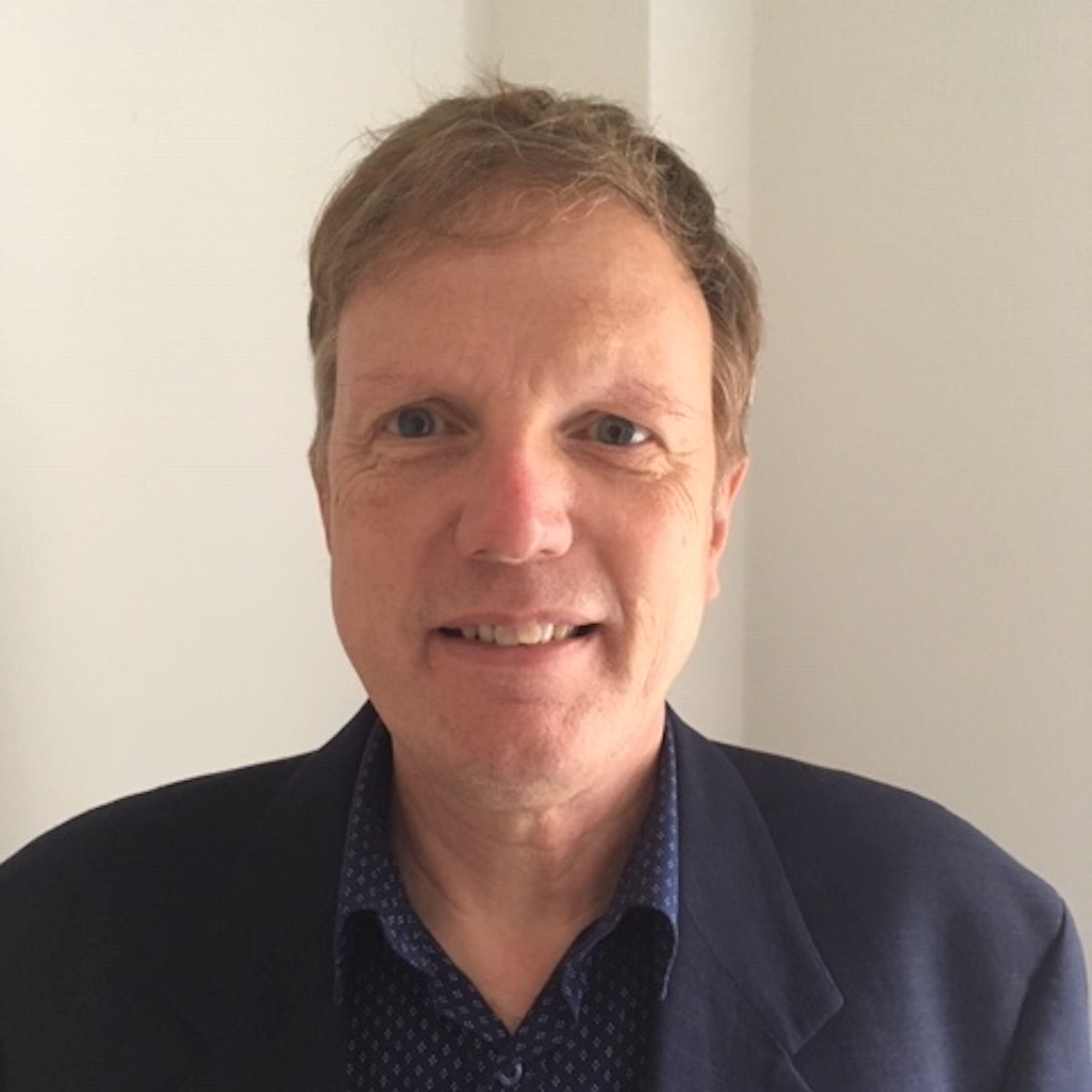 Anthony Clemit Malvern College Summer School tutor